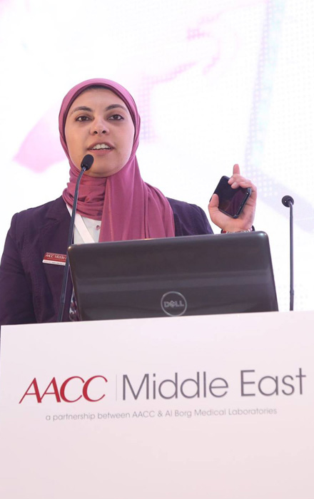 Home - AACC Middle East